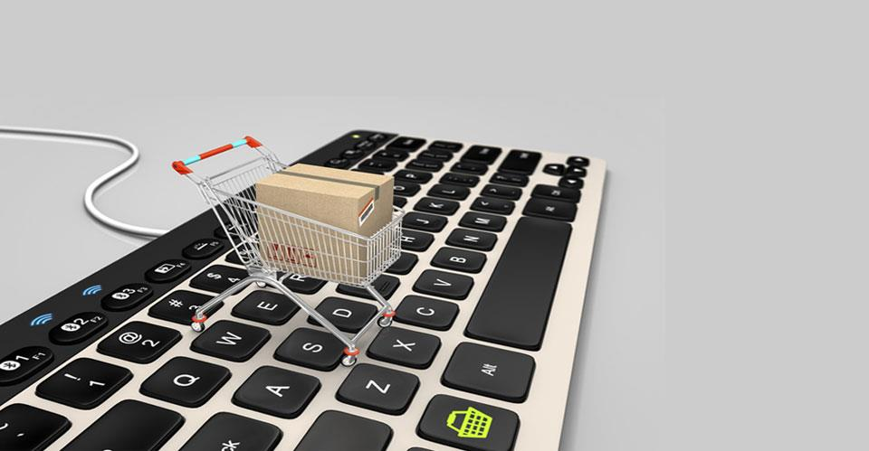 Conception de boutique e-commerce : Infolien agence web digitale .